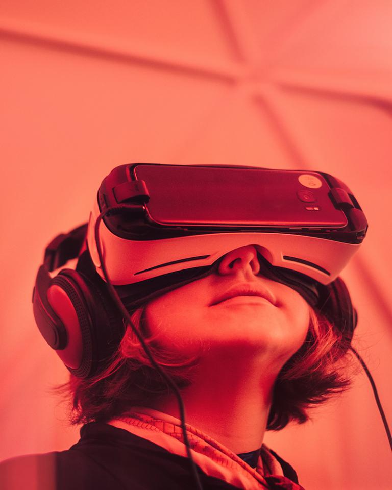 Da li imate svoje VR naočare?